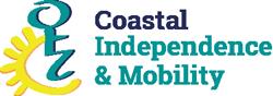 Coastal Independence & Mobility Logo